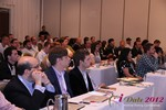 Audience for the State of the Mobile Dating Industry at the June 20-22, 2012 Mobile Dating Industry Conference in L.A.