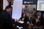 PayOne (Exhibitor)  at iDate2012 West