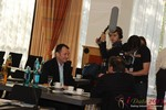 ITV Interviews Mark Brooks at the 2013 Koln Euro Mobile and Internet Dating Summit and Convention