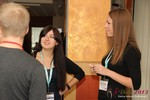 Networking at the September 16-17, 2013 Koln Euro Online and Mobile Dating Industry Conference