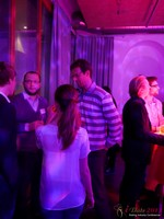 Post Event Party (Hosted by Metaflake) at the 10th Annual Euro iDate Mobile Dating Business Executive Convention and Trade Show