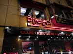 Party at Brvegel Deluxe at the September 16-17, 2013 Mobile and Online Dating Industry Conference in Koln