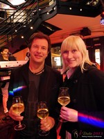 Networking Party at the September 16-17, 2013 Koln Euro Online and Mobile Dating Industry Conference