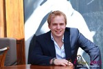 Alexander Debelov - CEO of Virool at the June 5-7, 2013 Los Angeles Internet and Mobile Dating Industry Conference