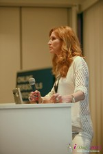 Cheryl Besner - CEO Therapy Session at the 2013 Internet and Mobile Dating Industry Conference in Los Angeles