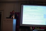 Danny Provenza - National Sales Manager at HTC at the 2013 L.A. Mobile Dating Summit and Convention
