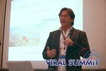 David Murdico - CEO of SuperCool Creative at the 34th Mobile Dating Industry Conference in Los Angeles