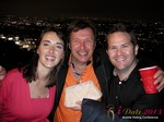 iDate and ModelPromoter.com Party in Hollywood Hills at the June 5-7, 2013 Mobile Dating Business Conference in L.A.