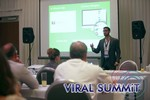 Jeremy Musighi - Virurl at the 34th Mobile Dating Industry Conference in Los Angeles