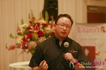 Joe Suzuki - VP of Medley at the June 5-7, 2013 Mobile Dating Industry Conference in Los Angeles