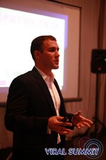 John Jacques - Sr Acct Executive at Virool at the June 5-7, 2013 L.A. Internet and Mobile Dating Business Conference