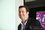 Kevin Hayes - Mobile Dating Marketing Pre-Conference at the 34th Mobile Dating Industry Conference in Los Angeles