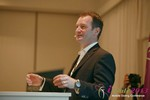 Mark Brooks - Publisher of Online Personals Watch at the 2013 Online and Mobile Dating Business Conference in L.A.