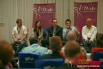 Mobile Dating Marketing Panel at the 34th Mobile Dating Business Conference in L.A.