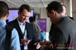 Networking at the June 5-7, 2013 Mobile Dating Industry Conference in Los Angeles