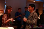 Networking at the June 5-7, 2013 L.A. Internet and Mobile Dating Business Conference