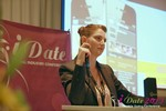 Nicole Vrbicek - CEO Therapy Session at the 2013 Internet and Mobile Dating Industry Conference in Los Angeles