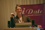Nicole Vrbicek - CEO Therapy Session at iDate2013 Los Angeles