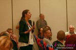 Questions from the Audience at the 34th iDate Mobile Dating Industry Trade Show