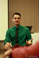 Scott Lewallen - CEO of Mezic at the June 5-7, 2013 L.A. Internet and Mobile Dating Business Conference