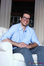 Tai Lopez - CEO of Model Promoter at the 2013 Online and Mobile Dating Business Conference in L.A.