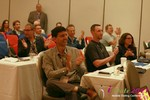 The Audience at the 34th Mobile Dating Industry Conference in Los Angeles