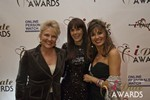 The most recognizzed faces in the business at the 2013 Internet Dating Industry Awards Ceremony in Las Vegas