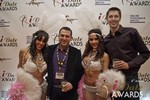 Paymentwall in Las Vegas at the 2013 Online Dating Industry Awards