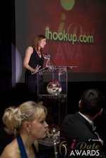 iHookup, winner of 2013 Best Marketing Campaign in Las Vegas at the 2013 Online Dating Industry Awards