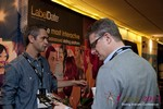 LabelDate (Exhibitor) at the January 16-19, 2013 Las Vegas Internet Dating Super Conference