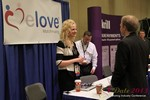 eLove (Exhibitor) at the January 16-19, 2013 Internet Dating Super Conference in Las Vegas