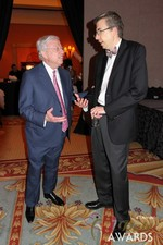 Meeting with Dr Warren in Las Vegas at the January 17, 2013 Internet Dating Industry Awards