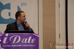 Nick Soman (CEO of LikeBright) at Las Vegas iDate2013