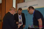 Exhibit Hall, Neo4J Sponsor  at iDate2014 Europe
