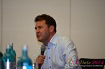 Facebook Clive Ryan, on the Dating Industry Final Panel  at the 2014 E.U. Online Dating Industry Conference in Cologne