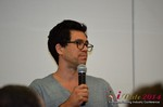 Tai Lopez, Final Panel  at iDate2014 Cologne