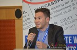 Alessandro Bruno-Bossio, Head of Sales at Neteller  at the 39th iDate2014 Cologne convention