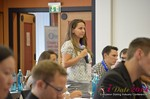 Questions from the Audience,   at the 2014 E.U. Online Dating Industry Conference in Cologne