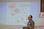 Stephan Armbruster, Sr. Consultant from Neo4J on Graph Technologies  at the September 7-9, 2014 Mobile and Internet Dating Industry Conference in Cologne