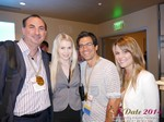 Business Networking at iDate2014 California