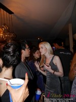 Hollywood Hills Dating Industry Party at Tais for Business Professionals  at the 2014 California Mobile Dating Summit and Convention