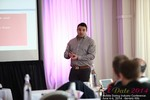 Justin Smith, Director Of Business Development at Cake Marketing at the June 4-6, 2014 Mobile Dating Business Conference in California