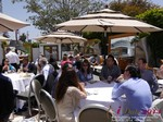 Lunch at the 38th iDate2014 California