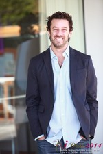 Brian Grushcow, Partner at Solving Mobile at the 2014 Online and Mobile Dating Business Conference in California