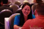 Speed Networking Among Mobile Dating Industry Executives at the June 4-6, 2014 California Online and Mobile Dating Business Conference