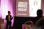 Syuzi Pakhchyan Of Fashioning Technology Keynote Presentation On Wearable Technology at the June 4-6, 2014 Beverly Hills Online and Mobile Dating Business Conference