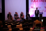 3rd Annual Eric Holzle Debate - on Dating Algorithms at iDate2014 Las Vegas