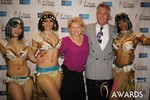 Julie Ferman  at the January 15, 2014 Internet Dating Industry Awards Ceremony in Las Vegas