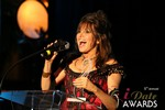 Renee Piane (Winner of Best Dating Coach) at the 2014 Las Vegas iDate Awards