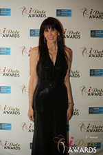 Julie Spira  at the 2014 iDate Awards